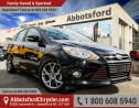 Used 2014 Ford Focus SE Fuel Efficient! for sale in Abbotsford, BC