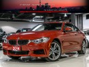 Used 2014 BMW 435i M-SPORT|HEADS-UP|LANEASSIST|X-DRIVE|LOADED for sale in North York, ON