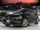 Used 2014 BMW 328i X-DRIVE|NAVI|REAR CAMERA|LOADED for sale in North York, ON