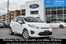 Used 2013 Ford Fiesta SE Hatchback for sale in Ottawa, ON