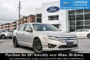 Used 2010 Ford Fusion SE for sale in Ottawa, ON
