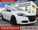 Used 2016 Dodge Dart GT Brand New Showcase Vehicle for sale in Abbotsford, BC