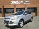Used 2014 Ford Escape 4WD | SE | BLUETOOTH | REAR VIEW CAMERA | for sale in Mississauga, ON