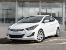 Used 2016 Hyundai Elantra L+ for sale in Gloucester, ON