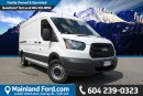 Used 2017 Ford TRANSIT-250 Base LOCAL, NO ACCIDENTS for sale in Surrey, BC