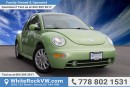 Used 2004 Volkswagen New Beetle GLS LOCAL VEHICLE for sale in Surrey, BC