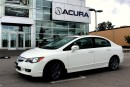Used 2011 Acura CSX i-Tech at for sale in Langley, BC