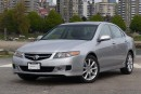 Used 2006 Acura TSX 5 SPD at *Premium Package* for sale in Vancouver, BC