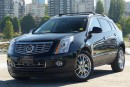 Used 2015 Cadillac SRX AWD Premium *DVD, Chrome Wheels Upgrades* for sale in Vancouver, BC