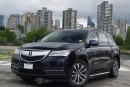 Used 2015 Acura MDX Navigation at *Running Boards Advance* for sale in Vancouver, BC