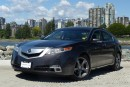 Used 2010 Acura TL SH AWD Tech at for sale in Vancouver, BC
