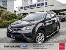 Used 2015 Toyota RAV4 AWD LE for sale in Vancouver, BC