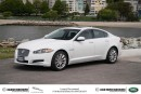 Used 2014 Jaguar XF 2.0L I4T RWD for sale in Vancouver, BC