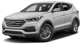 New 2017 Hyundai Santa Fe Sport 2.4 Premium for sale in Abbotsford, BC