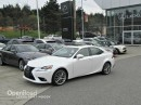 Used 2015 Lexus IS 250 Premium - Back Up Camera for sale in Port Moody, BC