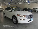 Used 2012 Honda Accord Crosstour EX-L - Leather, Sunroof, Navigation for sale in Port Moody, BC
