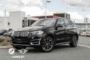 Used 2016 BMW X5 xDrive35i Premium Package! for sale in Langley, BC
