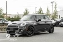 Used 2015 MINI COOPER S 3 Door Loaded, Local car! for sale in Langley, BC