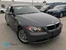 Used 2007 BMW 3 Series 323i RWD A/T Local Blutooth Sunroof Leather TCS ABS for sale in Port Moody, BC