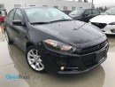 Used 2013 Dodge Dart SXT Rallye A/T Local One Owner Bluetooth Curise Control Fog Light TCS ABS for sale in Port Moody, BC
