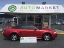 Used 2000 Ford Mustang Convertible, AUTO, VERY NICE!! for sale in Langley, BC