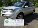Used 2009 Acura MDX Pristine, Loaded, Insp, Warr for sale in Surrey, BC