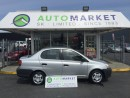 Used 2005 Toyota Echo 4-Door Sedan FUEL MISER! WARRANTY! for sale in Langley, BC