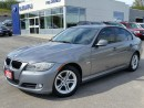 Used 2011 BMW 3 Series 328i AWD xDrive for sale in Kitchener, ON