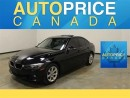 Used 2013 BMW 328xi NAVIGATION MOONROOF P-SEAT for sale in Mississauga, ON