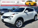 Used 2013 Nissan Juke SL AWD w/NAV,all leather,rear cam,climate control for sale in Cambridge, ON