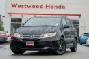 Used 2013 Honda Odyssey EX-RES - Factory Warranty until 2019 for sale in Port Moody, BC