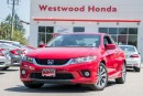 Used 2015 Honda Accord EX-L-NAVI for sale in Port Moody, BC