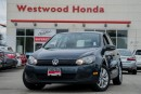 Used 2013 Volkswagen Golf 2.5L Comfortline (A6) for sale in Port Moody, BC