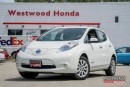Used 2013 Nissan Leaf S - Quick charge for sale in Port Moody, BC