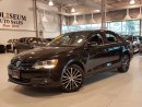 Used 2013 Volkswagen Jetta 2.5L HIGHLINE-AUTO-LEATHER-ROOF-86KMS for sale in York, ON