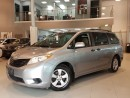 Used 2011 Toyota Sienna V6 7 PASSENGER-TV/DVD-ALLOYS for sale in York, ON