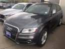 Used 2014 Audi Q5 2.0 Progressiv for sale in Burnaby, BC
