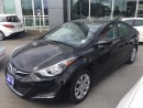 Used 2015 Hyundai Elantra GL for sale in Burnaby, BC