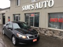 Used 2010 Honda Accord EX-L for sale in Hamilton, ON