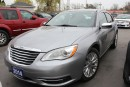 Used 2014 Chrysler 200 Limited for sale in Brampton, ON