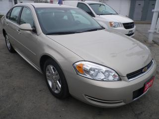 Used 2011 Chevrolet Impala LT for sale in Fort Erie, ON