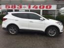 Used 2017 Hyundai Santa Fe Luxury Sport for sale in Port Dover, ON
