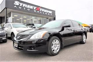 Used 2012 Nissan Altima 2.5S for sale in Markham, ON