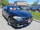 Used 2013 BMW 528 i X-DRIVE-M SPORT PKG-NAVI-TECH PKG-AWD for sale in Scarborough, ON