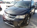Used 2012 Dodge JOURNEY R for sale in Innisfil, ON
