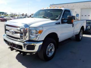 Used 2011 Ford F-350 Super Duty XL for sale in Innisfil, ON