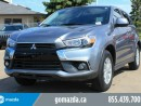 Used 2016 Mitsubishi RVR SE AWC HEATED SEATS for sale in Edmonton, AB