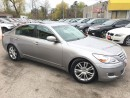 Used 2009 Hyundai Genesis w/Technology Pkg/NAVI/BACKUPCAMERA/LEATHER/ROOF/LO for sale in Scarborough, ON
