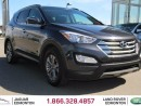 Used 2016 Hyundai Santa Fe Sport 2.4 Premium All-wheel Drive - Local One Owner Trade In | Remote Starter | Heated Front/Rear Seats | Heated Steering Wheel | Dual Zone Climate Control with AC | Panoramic Sunroof | Rear Window Sunshades | Power Liftgate | Bluetooth | Back Up Camera | for sale in Edmonton, AB
