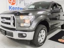 Used 2017 Ford F-150 XLT 3.5L V6 4x4 ecoboost! You gotta drive it to appreciate it for sale in Edmonton, AB
